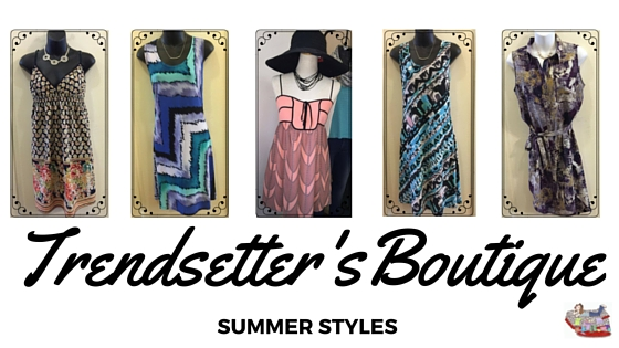 TRENDSETTERS BOUTIQUE